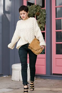 cozy and stylish