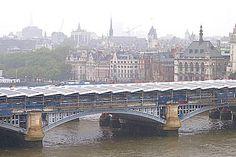 London's latest landmark: Blackfriars station - Architecture - Arts - Evening Standard