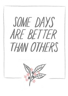 Some days are better than others. #DisabilityNinjas #Disability #ChronicIllness #ChronicPain #InvisibleIllness #MentalHealth