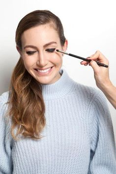 7 different looks all from local drugstore products!