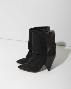 Isabel Marant  Andrew Boot. I'm dreaming
