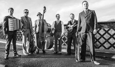 Rob Heron & The Tea Pad Orchestra – Talk About the Weather | Folk Radio UK