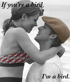 The Notebook - favorite movie <3