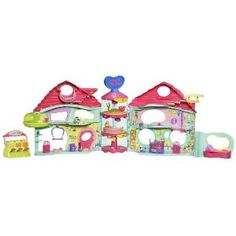 Littlest Pet Shop Biggest Littlest Pet Shop (New)