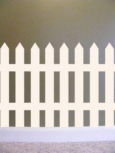 Picket Fence Way