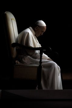 Pope Francis -- Rolling Stones
