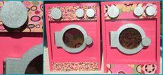 Toy Washing Machine w/plans