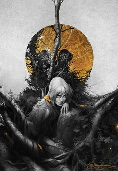 Fools Gold by `Charlie-Bowater on deviantART
