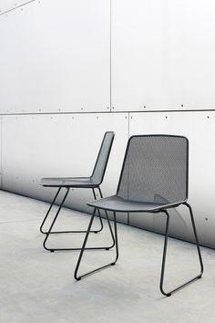alexander rehn: haley chair & barstool collection