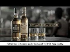 Once again, great storytelling makes for a great ad. This time for scotch.