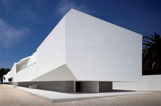The Porto House,  Alvaro Leite Size Vieira