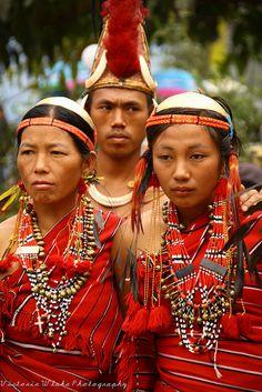 Serious Naga Business by viwehei, via Flickr