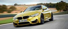 El nuevo BMW M4 Coupé en GT6 El deportivo alemán puede probarse virtualmente gracias a una nueva actualización del simulador de conducción.