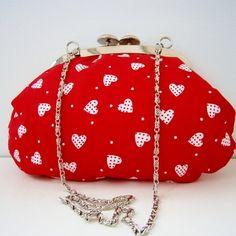 Clutch bag £17.50