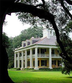 Houmas House Plantation, Louisana