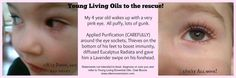 Young Living Oils Ja