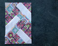 French Braid Quilt B