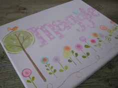 cute etsy store with canvas ideas