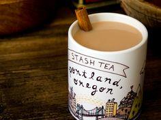 Hot Chocolate Chai Tea Recipe
