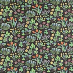 Wallpaper Vårklockor by Josef Frank $128