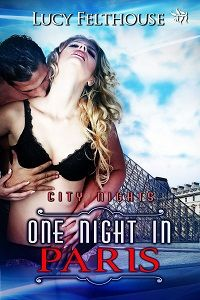 One Night in Paris gets a fantastic review from The Jeep Diva - woohoo! #erotica #romance