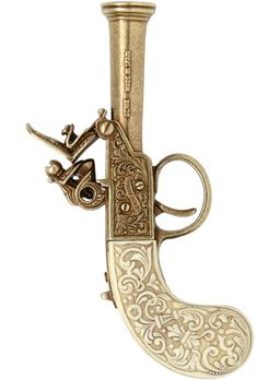 English-flintlock-pocket-pistol-circa-1798
