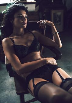 #lingerie