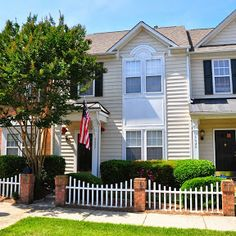 Awesome Townhome in Desirable Lake Park of Indian Trail NC!  Vitual Tour - http://www.tourfactory.com/1176606