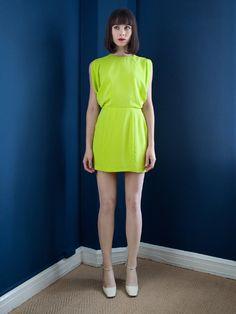 Wren Resort 2013 Collection: The Complete Lookbook: Style: teenvogue.com