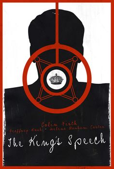 the king's speech #poster #movie