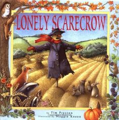 Classroom Freebies Too: The Lonely Scarecrow - Compare and Contrast