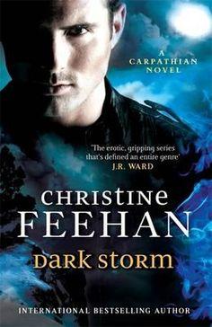 Dark Storm/ Christine Feehan