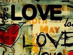 Portadas para facebook de amor, corazones