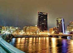 Become your own tour guide, Grand Rapids