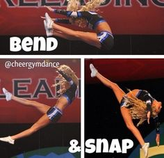 Bend and Snap