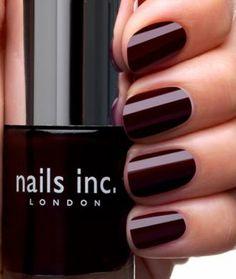 love dark polish