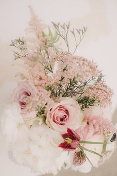 Blush Pink Wedding F