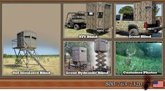 MB Ranch King Blinds