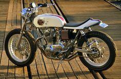 yamaha xs650 | Mule Yamaha XS650