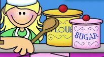 Easy Bake Oven Recipes for Kids