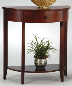 Gallatin Hall Console Table - Console Table - Living Room Furniture - Furniture | HomeDecorators.com