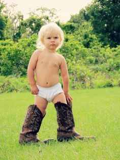 toddler photography daddys boots and big boy undies! big boy, toddler boy photography ideas, toddler photographi, picture ideas for toddler boys, toddler photography, daddi boot