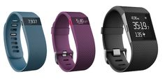 Fitbit Drops 3 New Bands, Including The Surge 'Fitness Super Watch' — Complete With GPS And Heart Rate Monitor