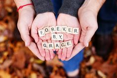 Forever by Grace: Our Adoption Pictures
