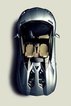 LP700-4 Roadster