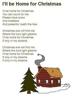 Christmas Song Lyrics on Pinterest | Christmas Carol, Song Lyrics and ...
