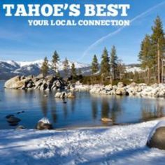 TahoesBest.com Declares the Top Lake Tahoe Events for the Weekend of December 21, 2012