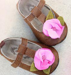 Joyfolie baby shoe pattern