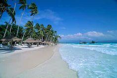 Boracay Island, Phillipines