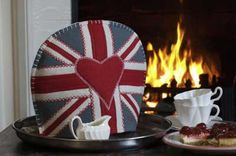 Make your own tea cosy